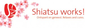 Shiatsu Works! : logo & webdesign