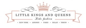Little Kings and Queens : logo & …